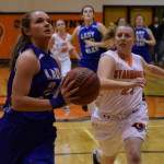 Basketball: Rivals clash in Boonville