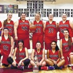 Forbush closes out year as champs