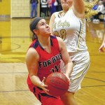 Lady Falcons pull off comeback