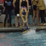 Forbush sends many swimmers to states