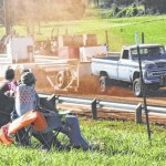 Pullers association brings pull back to Yadkin County