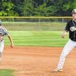 Forbush holds off Eagles' rally