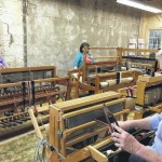 Olds College offers master weavers course in Yadkinville