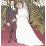 Adams couple celebrates 50 years