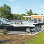 Cruise-in to Boonville