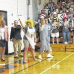 A 'rocking' start to a new school year