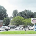 Shots fired at Yadkinville aparment