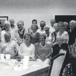 Boonville Class of 1956 reunites