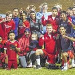 FHS soccer clinches WPAC title
