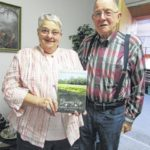 New book on family life in Yadkin County