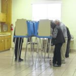 Voters head to polls on Election Day
