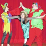 Students to stage dinner theater production