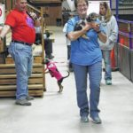 Relay hosts Bark for Life