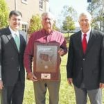 Award winners honored at luncheon