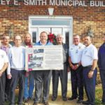 Boonville Fire Department celebrates 75th anniversary