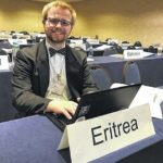 Gardner-Webb students achieve recognition at Regional Model United Nations event