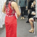 Prom dress prize given to Little Sister