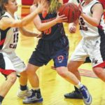 Lady Cards take a win over Starmount