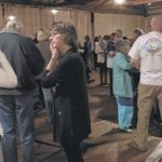 Short film about the 1898 Wilmington Race Riot inspires and enlightens Director Nelson Oliver and Yadkin Valley residents