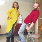 Foothills Theatre presents 'Dearly Beloved'