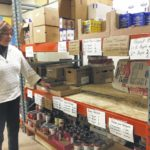 Ongoing needs at Yadkin Christian Ministries