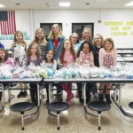 Girl Scouts support families in need