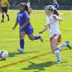 Lady Rams improve to 1-0-1