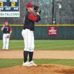 Falcons dominate East Wilkes, 14-0