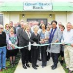 Great State Bank opens in Yadkinville