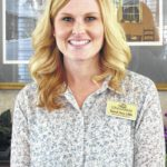 Hannah Davis becomes new executive director at Chatham Nursing and Rehabilitation