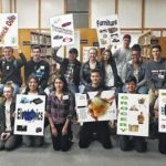 Students get a taste of the 'real world'