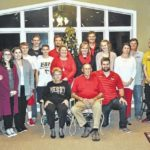Hennings couple celebrates 60th anniversary