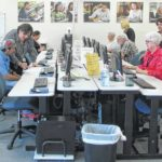 Goodwill Career Connections offers services, classes and space to community of Elkin