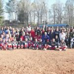Forbush softball celebrates 50 years