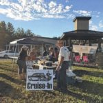 Boonville cruise-ins kick off April 17