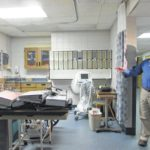 County receives grant for renovations at Yadkin hospital