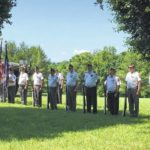 Fallen heroes honored on Memorial Day