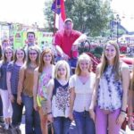 N.C. State Fair Youth Livestock Scholarship recipients announced