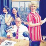 Foothills Theatre to perform '9 to 5'