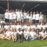 Starmount student attends Leadership Camp