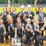 Punishers end weekend undefeated, win gold bracket