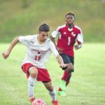 Forbush soccer schedule released