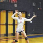 Forbush volleyball schedule released