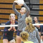 Lady Rams take 3-1 win over Falcons