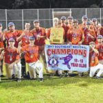 Surry County team makes history with World Series berth