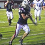 North Wilkes overcomes Falcons, 49-19