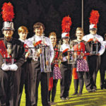 Bush Band successful at first competition