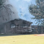UPDATE: Boonville family displaced by house fire