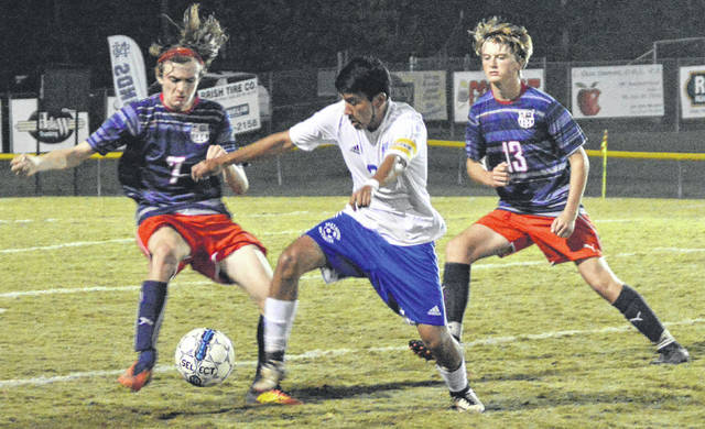 Forbush Remains Undefeated In Wpac Yadkin Ripple