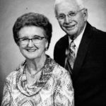 Wilhelm couple celebrates 60 years